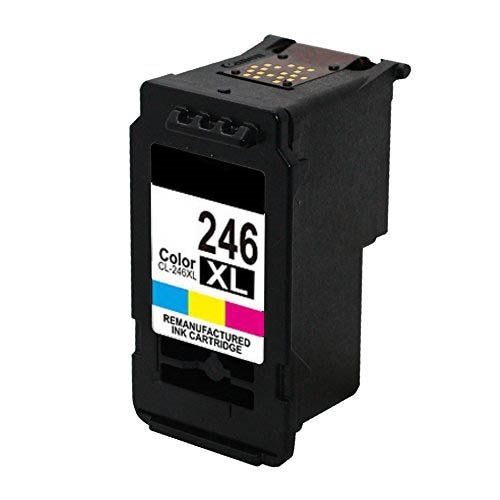 Canon CL-246XLC Tri-Color Compatible Ink Cartridge