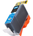 Canon CLI-226C Cyan Compatible U.S. Made Ink Cartridge