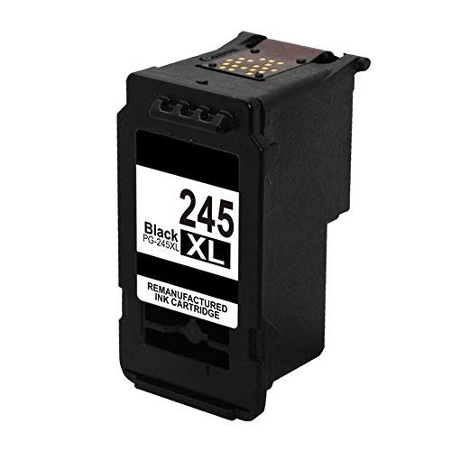 Canon PG-245XL Black Compatible Ink Cartridge