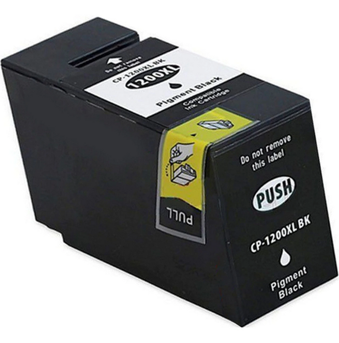 Canon PGI-1200XLBK Black Compatible Ink Cartridge