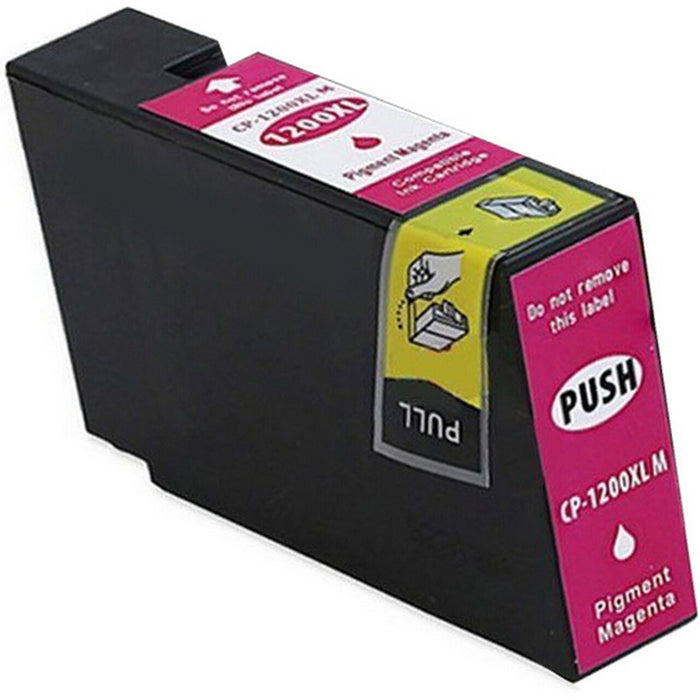 Canon PGI-1200XLM Magenta Compatible Ink Cartridge