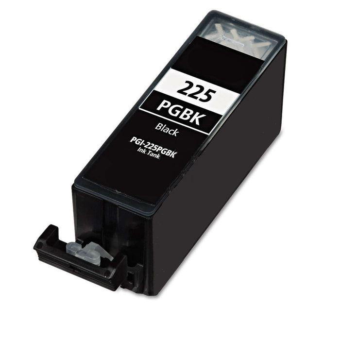 Canon PGI-255XXLBK Black Compatible U.S. Made Ink Cartridge