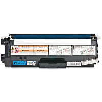Brother TN315C Cyan Compatible Laser Toner