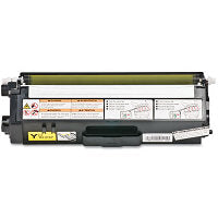 Brother TN315Y Yellow Compatible Laser Toner