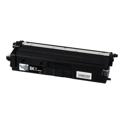 Brother TN439BK Black Compatible Laser Toner
