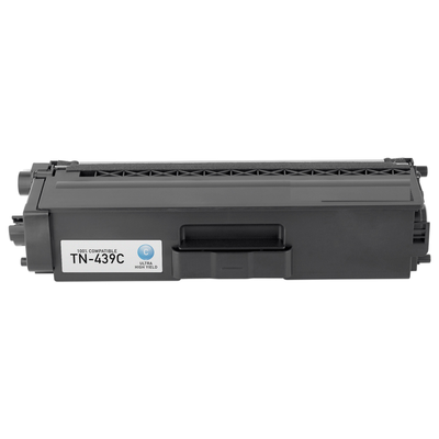 Brother TN439C Cyan Compatible Laser Toner