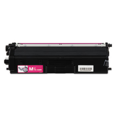 Brother TN439M Magenta Compatible Laser Toner