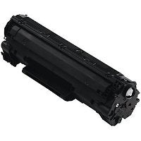 Canon 3500B001AA  (128) (328) (728) Black Compatible Laser Toner