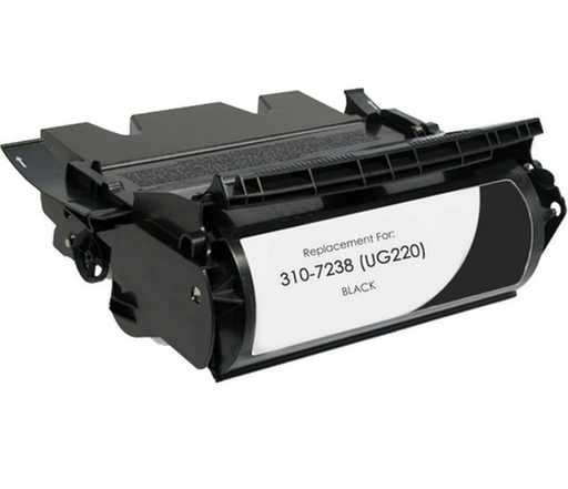 Dell 310-7238 (UG220) Black Compatible U.S. Made Laser Toner