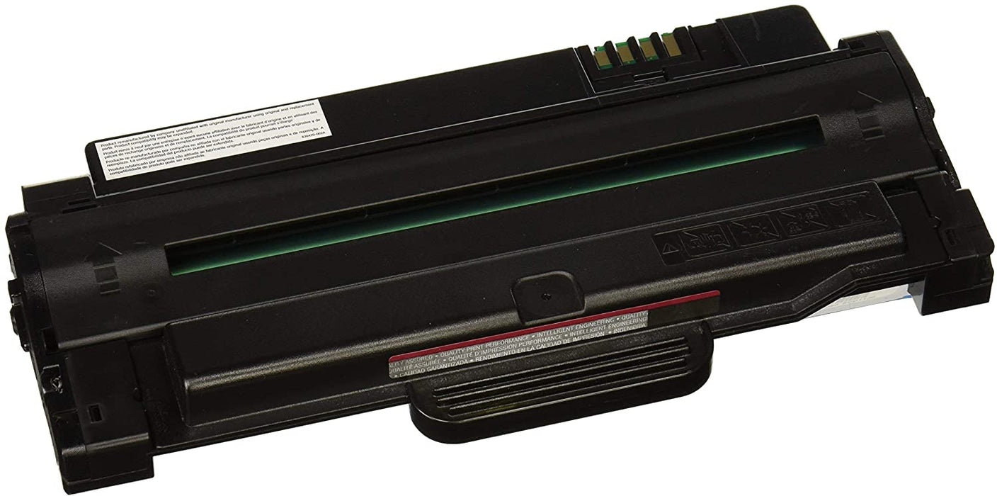 Dell 330-9523 (2MMJP) (7H53W) Black Compatible Laser Toner