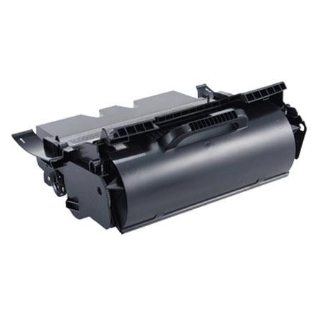 Dell HD767 Black Compatible U.S. Made MICR Toner