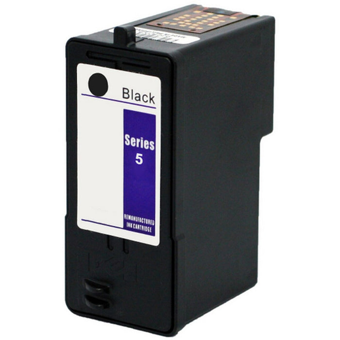 Dell M4640 Black Remanufactured U.S. Made Ink Cartridge