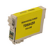 Epson T068420 (68) Yellow Remanufactured U.S. Made Ink Cartridge