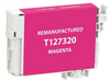 Epson T127320 (127) Magenta Remanufactured Ink Cartridge