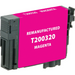 Epson T200320 (200) Magenta Remanufactured Ink Cartridge