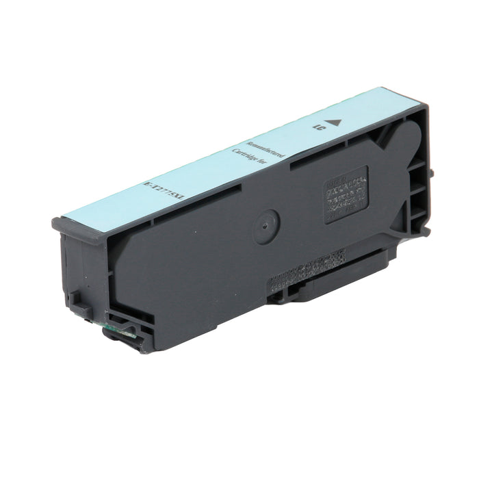 Epson T2775XL (277XL) Light Cyan Remanufactured Ink Cartridge