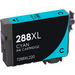 Epson T2882XL (288XL) Cyan Remanufactured Ink Cartridge