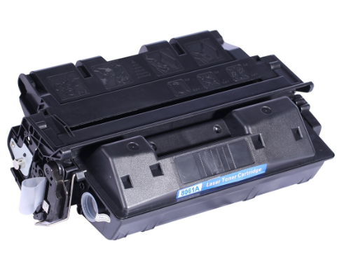 HP C8061A (HP 61A) Black Compatible U.S. Made Laser Toner