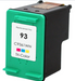 HP C9361WN (HP 93) Color Remanufactured Ink Cartridge