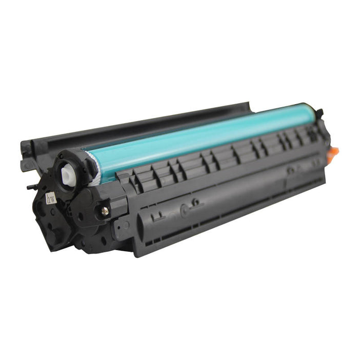 HP CE285A (HP 85A) Black Compatible U.S. Made Laser Toner