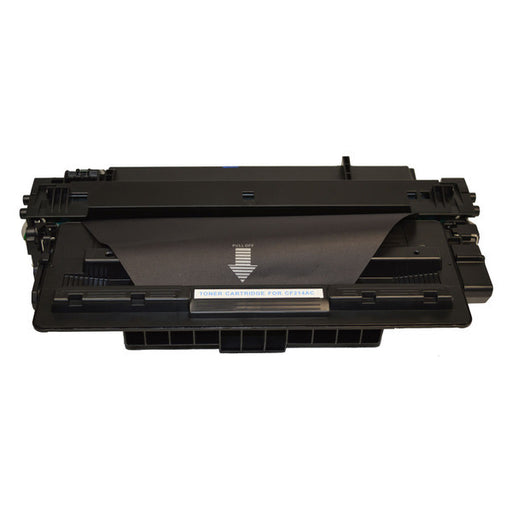 HP CF214A (HP 14A) Black Compatible U.S. Made Laser Toner