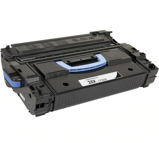 HP CF325X (HP 25X) Black Compatible U.S. Made Laser Toner