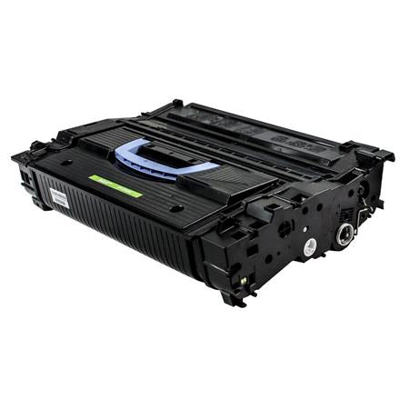 HP CF325X (HP 25X) Black Compatible U.S. Made MICR Toner