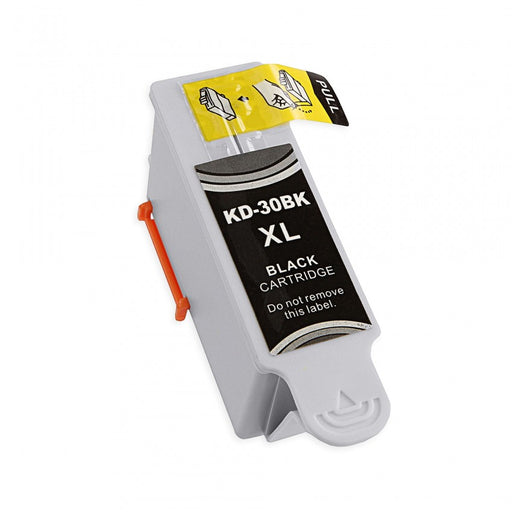 Kodak 1550532 (30 XL) Black Remanufactured U.S. Made Ink Cartridge