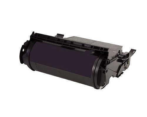 Lexmark 12A5745 Black Compatible U.S. Made MICR Toner