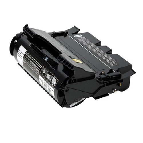 Lexmark 12A7469 Black Compatible U.S. Made Laser Toner