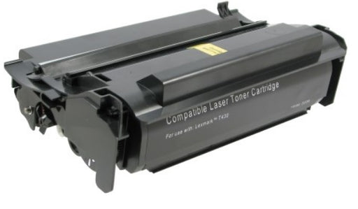 Lexmark 12A8325 Black Compatible U.S. Made Laser Toner