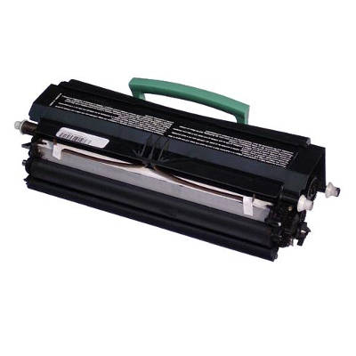 Lexmark 24016SE Black Compatible U.S. Made MICR Toner