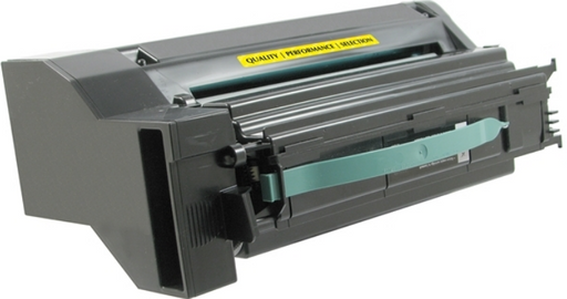 Lexmark C7700YH Yellow Compatible U.S. Made Laser Toner