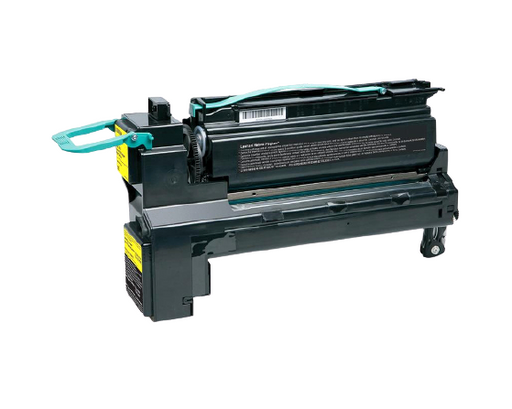 Lexmark C792A1YG Yellow Compatible U.S. Made Laser Toner