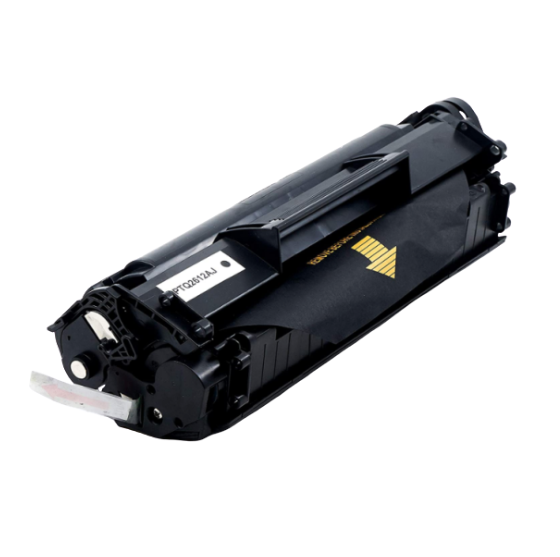 HP Q2612A (HP 12A) Jumbo Black Compatible U.S. Made Laser Toner