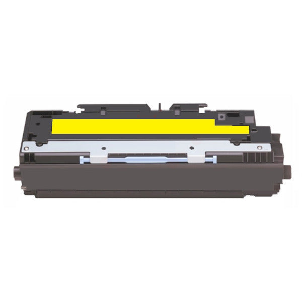 HP Q2672A (HP 309A) Yellow Compatible U.S. Made Laser Toner