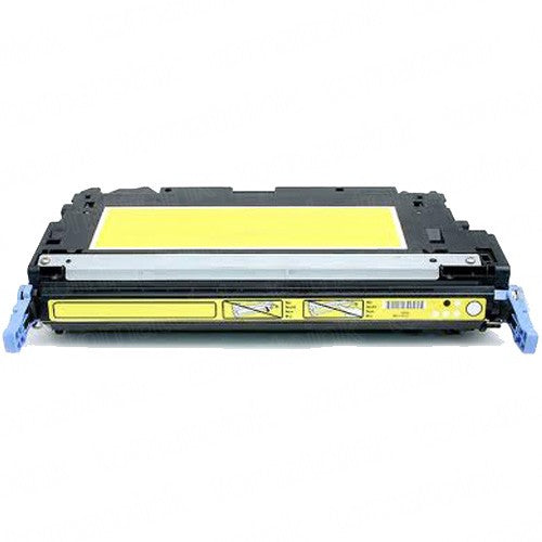 HP Q7582A (HP 503A) Yellow Compatible U.S. Made Laser Toner