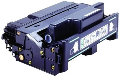 Ricoh 400942 (Type 120) Black Compatible U.S. Made Laser Toner