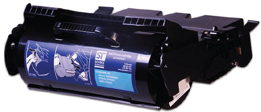 Source Technologies STI-204063H (204062) (MICR) Black Compatible U.S. Made Laser Toner