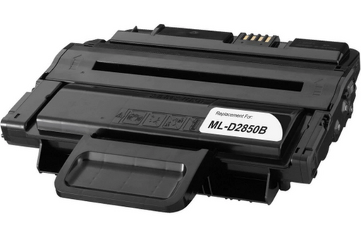 Samsung ML-D2850B Black Compatible U.S. Made Laser Toner