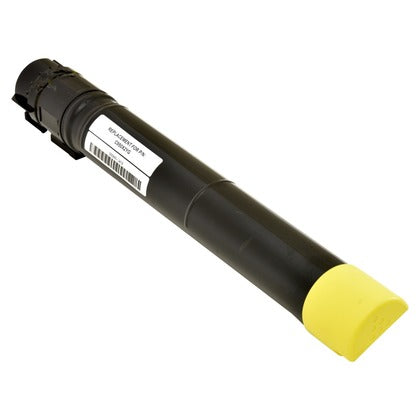 Lexmark X950X2YG Yellow Compatible Laser Toner