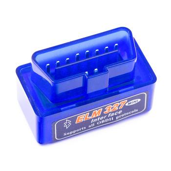 Wireless OBDII Auto Diagnostic Tool Wheels Need