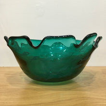 Load image into Gallery viewer, Mia Karlsson 'Fish' bowl 25x12cm