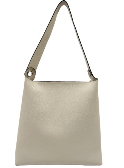 Slimline shoulder bag