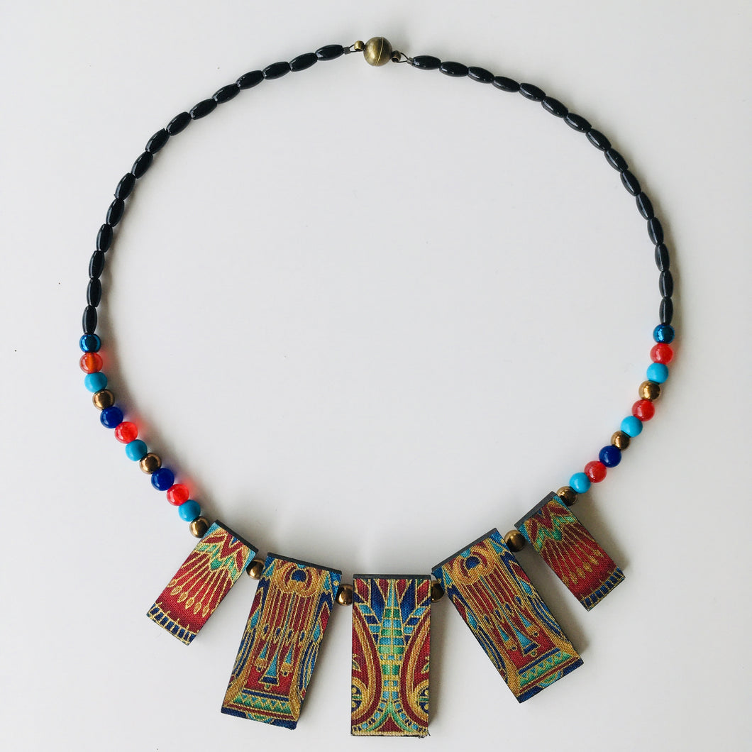 Andrew Pagett neckpieces