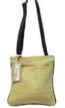 Load image into Gallery viewer, Gulliver Jam 'Hold-Me-Close' jute bag