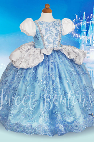 Princess Ella Dress