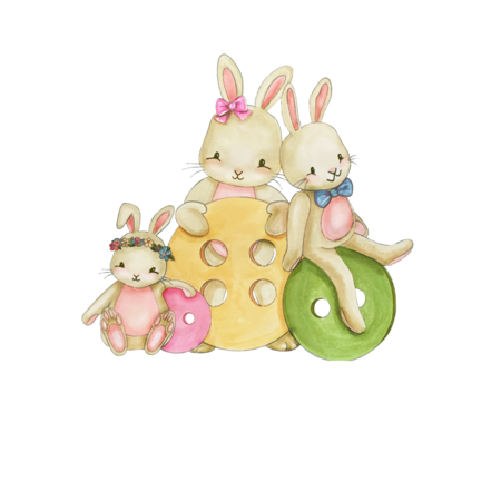 Sweet Boutons