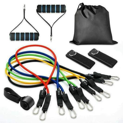 Hermit Fitness Ultimate Cable Set™