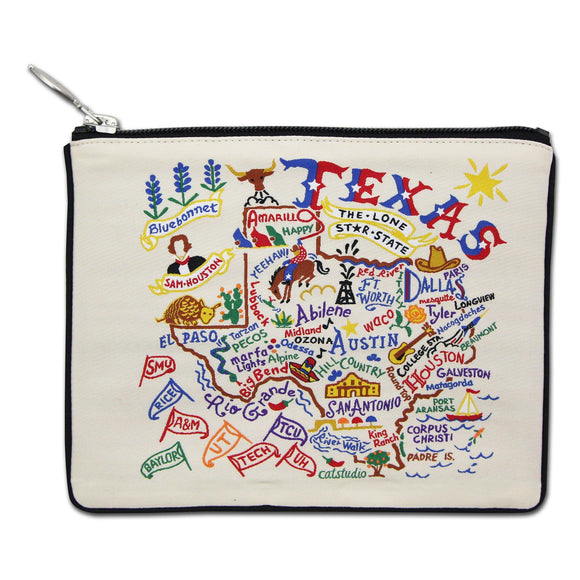 Cat Studio Austin/Texas Pouches
